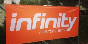 Noosa Infinity Banner