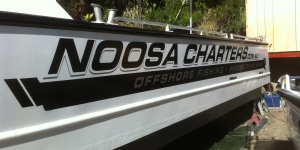 Noosa-Charters-boat-signage