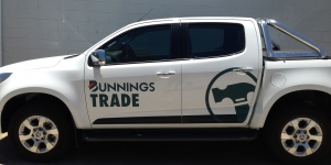 Noosaville-Car-decals-Bunnings