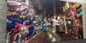 Brisbane-Signage-wall-wrap-mural-dance-studio