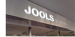 Noosa Heads Shopfront Lightbox Signage